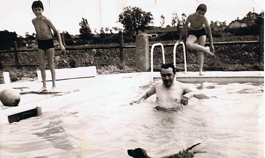 Desjoyaux Unternehmen 1966