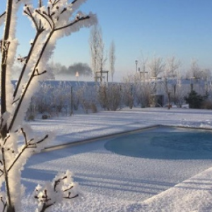 Winterpool